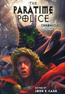 The Paratime Police Chronicle vol. II