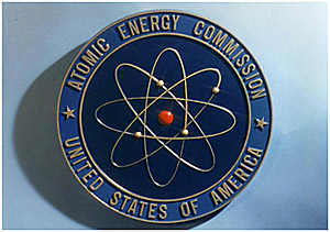 Shield of the U.S. Atomic Energy Commission